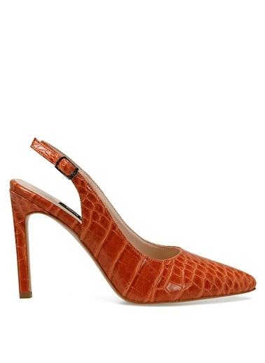 Nine West Ayakkabı Mercan